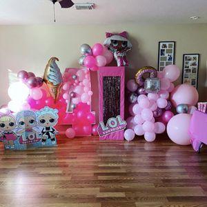 Lol Surprise Barbie Box for Sale in Missouri City, TX