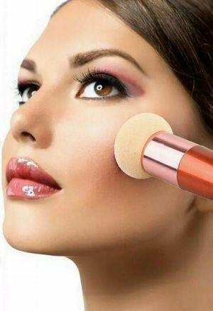 Foundation Sponge Blender Blending Puff Flawless Powder Beauty Makeup Kit for Sale in Stone Mountain, GA