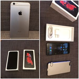 iPhone 6s Plus for Sale in Baltimore, MD