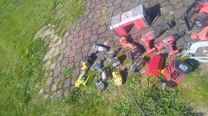 Milwaukee 18 volt for Sale in Tumwater, WA