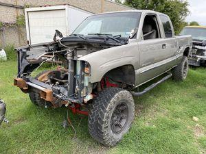 GMC Sierra parts for Sale in Dallas, TX