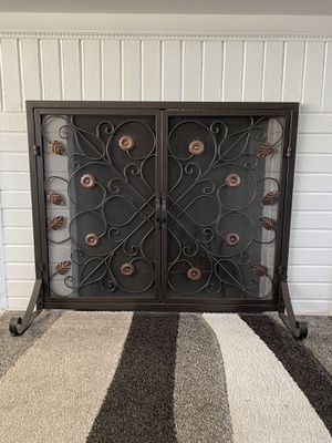 Fireplace door for Sale in San Leandro, CA