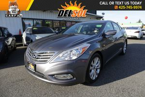 2013 Hyundai Azera for Sale in Everett, WA