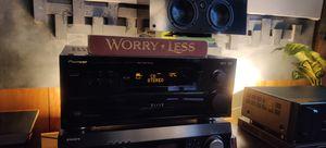 Pioneer Elite VSX37TX AVR w/remote 80$ OBO for Sale in Phoenix, AZ