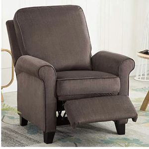 NEW BROWN PUSHBACK RECLINER for Sale in Diamond Bar, CA