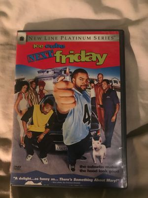 Next Friday dvd player for Sale in Hollywood, FL
