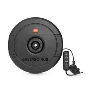 "JBL BassPro Hub 11"" Spare Tire Subwoofer w/ Built-in 200W Amplifier for Sale in Anaheim, CA"