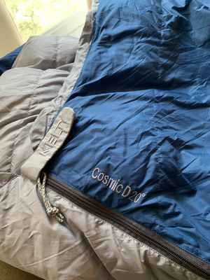 Kelty Cosmic D 20 sleeping bags (2 of them) for Sale in Clermont, FL