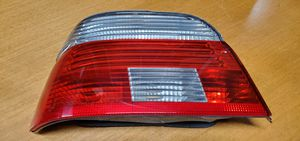 2001-2003 BMW E39- 5-SERIES (Vintage Tail Light) for Sale in South Gate, CA