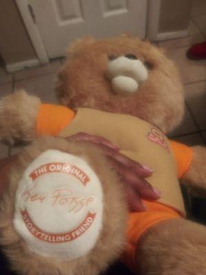 Teddy Ruxpin for Sale in Oklahoma City, OK