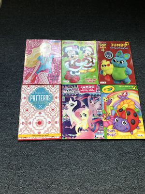New drawing books never used for Sale in East Cleveland, OH
