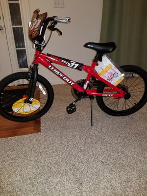 "20"" Surge Boys BMX Bike for Sale in Hazelwood, MO"