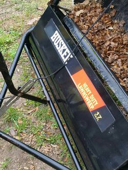 Huskee Heavy Duty Lawnsweep for Sale in Marble Falls,  TX