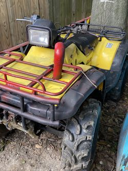 Honda foreman 450 for Sale in League City,  TX
