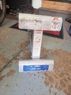 Werner ladder Jack for Sale in Denver, CO