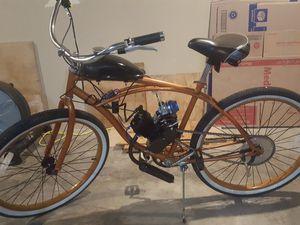 80cc 2 stroke motorbike for Sale in Lynnwood, WA