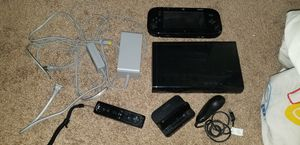 Nintendo Wii U for Sale in San Diego, CA