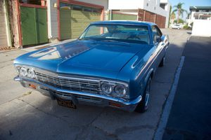 1966 Chevy Impala Super Sport for Sale in San Diego, CA
