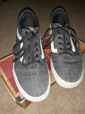 Womens Vans for Sale in Stoughton, MA