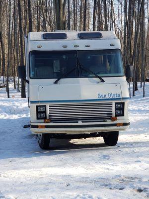 87 run vista for Sale in Lake, MI