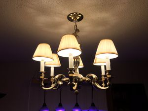Light fixture for Sale in Louisburg, NC