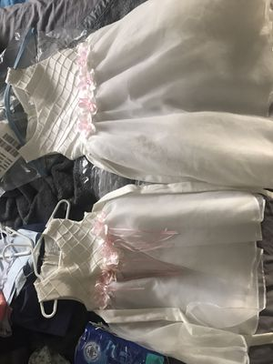 Little girls dresses for Sale in San Antonio, TX
