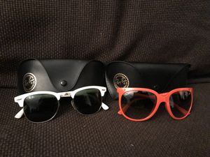 Ray-Ban Women's Sunglasses for Sale in Portland, OR
