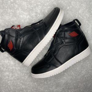 """Jordan Retro 1 High """"Zip"""" for Sale in Haslet, TX"""