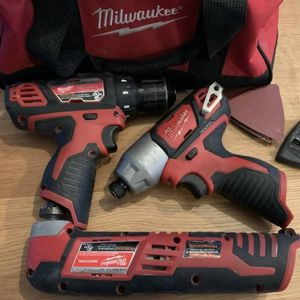 Milwaukee M12 for Sale in Indianapolis, IN