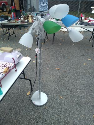 Floor Lamp for Sale in Woonsocket, RI