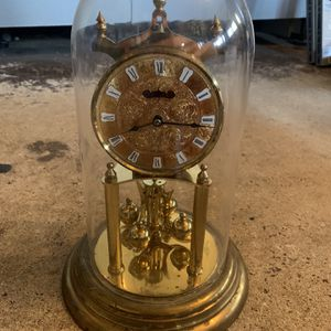 Vintage Seth Thomas Anniversary Clock - Not Working for Sale in Montville, NJ