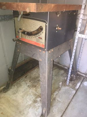 Craftsman 10 inch table saw for Sale in Escondido, CA