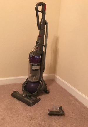 Dyson Ball DC25 Animal Vacuum cleaner for Sale in Hialeah, FL