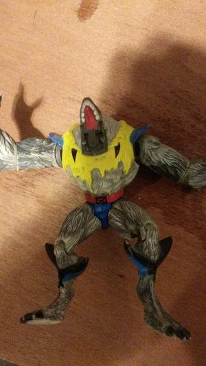 Muñecos de colección X man wolverine lobo for Sale in Hawthorne, CA
