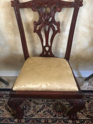 Antique chair for children for Sale in Ruskin, FL