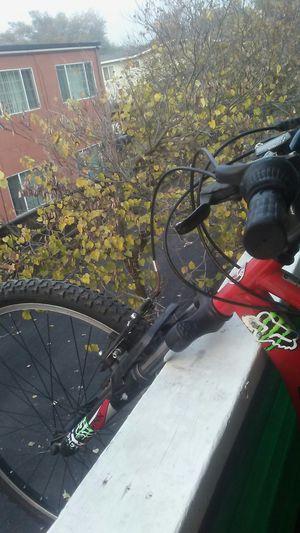 Black and Red schwinn Ranger Sport Mountain bike for Sale in Concord, CA
