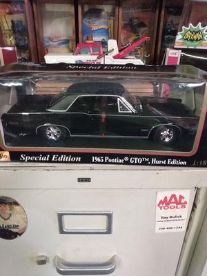 65 gto for Sale in Mokena, IL