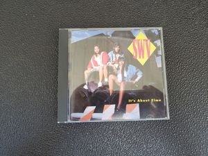 SWV It's About Time 1992 CD for Sale in Toms River, NJ