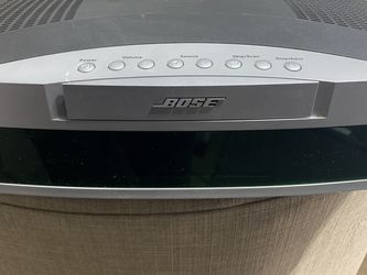 Bose 3-2-1 Media Center With Speakers And Subwoofer **read!!!** for Sale in Arlington,  TX