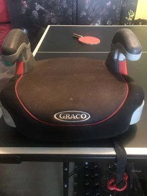 Car seat/ boster seat for Sale in Albuquerque, NM