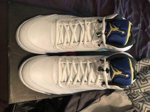 Brand New Jordan 5 Retro Men's Size 10 for Sale in Las Vegas, NV