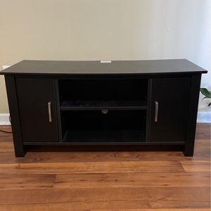 Black TV Stand for Sale in Miami, FL