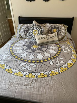 Double side comforter set for Sale in Winchester, CA