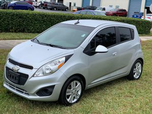 2014 Chevy Spark for Sale in Lake Buena Vista, FL