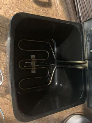 Electric Fryer for Sale in Fort Lauderdale, FL