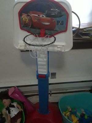 AKA ghetto basketball hoop for Sale in Worcester, MA