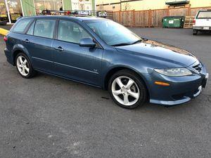 2004 Mazda Mazda6 for Sale in  Newberg, OR
