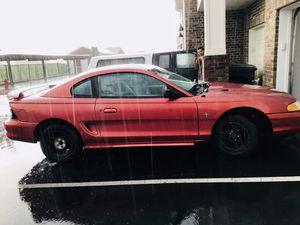 1997 mustang V6 for Sale in Vineyard, UT