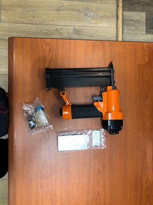 2 in 1 nail/stapler gun F50/9040 for Sale in Sacramento, CA
