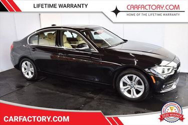 2018 BMW 3 Series for Sale in Hollywood,  FL